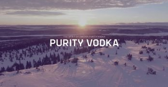 "Purity Connoisseur 51 Reserve Wins Title ""Best Tasting Organic Spirit In The World"""