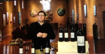Fun and Informative Virtual Tasting with Bodegas Caro!