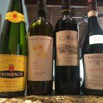 Women in Wine: Dr. Laura Catena, Anne Trimbach, Laure Colombo and Alessia Collauto Travaglini