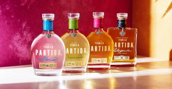 The Diamond of Duality: Tequila Partida Launches Añejo Cristalino