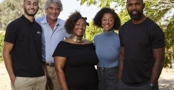 O'NEILL VINTNERS & DISTILLERS WITH CHARLES WOODSON ANNOUNCE NEW COLLEGE SCHOLARSHIP SERIES TO SUPPORT BIPOC WINE INDUSTRY STUDENTS WITH TWO TOP CALIFORNIA UNIVERSITIES