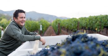 Gelson's to Debut Four New Stellar Wine Offerings by Julien Fayard