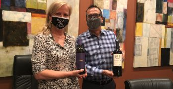 "Learning About Cosmopolitan's Wine, the Best Wines ""you can afford to drink daily"" and the Cab that Stole my Palate – With Guarachi Wine Partners"