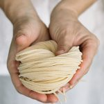 Semolina Artisanal Pasta: Thank You For Letting Us Feed You (Eve is a fan!)