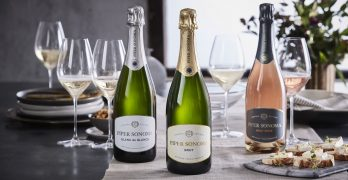 Piper Sonoma Scoops The Sparkling Pool At San Francisco International Wine Competition