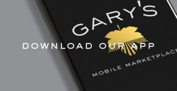Following 350% Increase in Online Sales in 2020, Gary's Wine & Marketplace Continues to Innovate