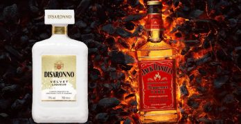 Disaronno and Jack Daniel's Partner to Launch Velvet Fire