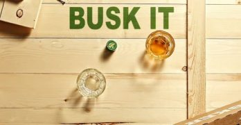 "The Busker ""Triple Cask Triple Smooth"" Beats Established Competitors in Blind Tasting; Rated Best Irish Whiskey Blend"