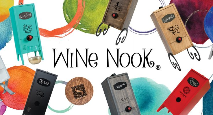 Discover the Premium World of Box Wine With the New Guide From Wine Nook