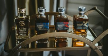 BLADNOCH DISTILLERY LAUNCHES BICENTENNIAL RELEASE IN THE US MARKET