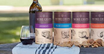 Wine Chips Unleashes Its Private Reserve Club Featuring Small-Batch, Hand-Crafted Specialty Flavors