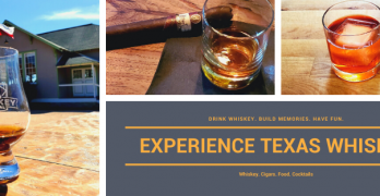 Texas Whiskey Festival Crowns Best Texas Whiskeys