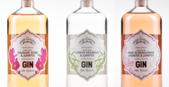 The Secret Garden Distillery Announces Appointment of ImpEx Beverages as its Exclusive US Importer
