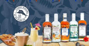 Tommy Bahama Spirits Wins A Remarkable Six Awards At The 2021 San Francisco World Spirits Competition, including Double Gold