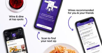 Sippd Launches Wine Cocktail Collection
