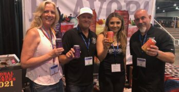 What We Found at the Nightclub and Bar Show Las Vegas