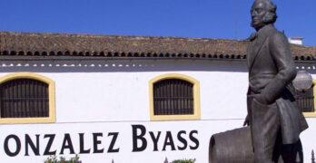 Gonzalez Byass Is a Top Winery of 2021