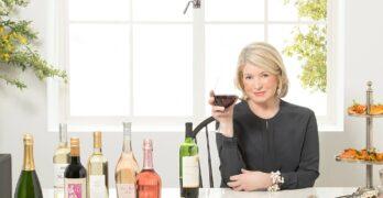 Martha Stewart Wine Co. Announces Brand Expansion