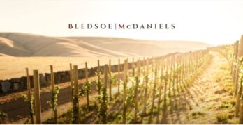 Bledsoe McDaniels Winery Acquires 80 acre estate vineyard