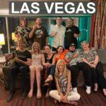 Learning, Tasting and Joining: Vegas Drammers!