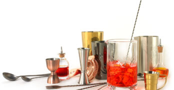 Barfly® Mixology Gear Rolls Out Festive Bar Tools for the Holiday Season